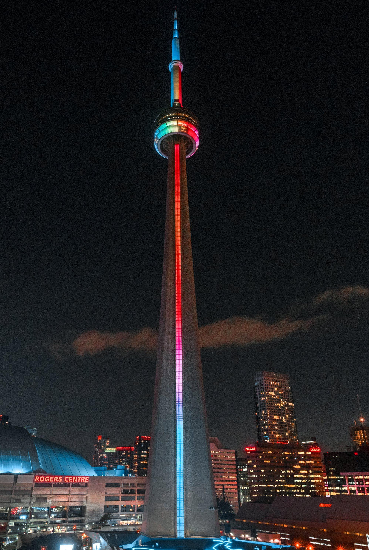 Based in Toronto